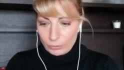 Через несколько недель в России катастрофа. Жительница Италии опубликовала предупреждение ВКонтакте