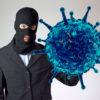 коронавирус мошенники