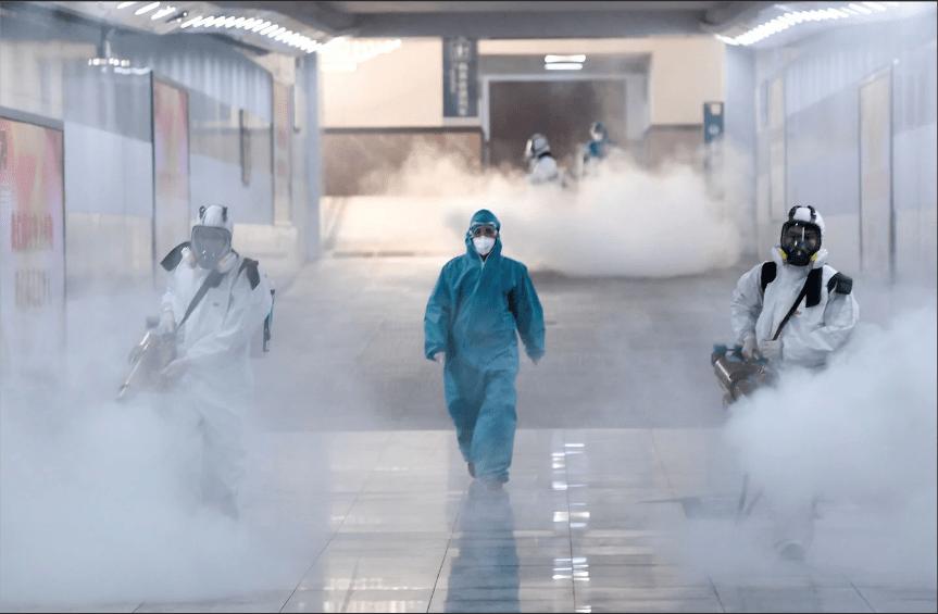 Атака хакеров: обнаружено распространение фейковых новостей о коронавирусе в Москве