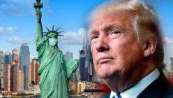 Апокалипсис в Нью-Йорке. Что сейчас происходит в одном из самых преуспевающих городов мира
