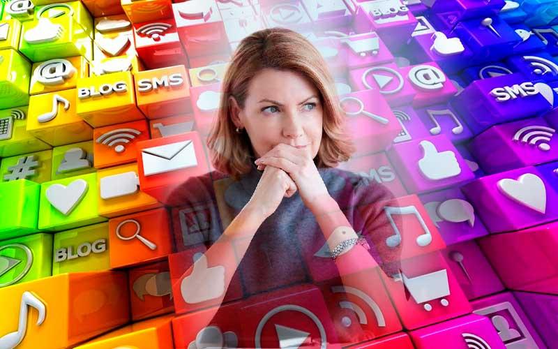 Чего не стоит публиковать в соцсетях