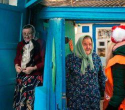 ВКонтакте поддержали акцию помощи пенсионерам во время карантина. Поучаствовать может каждый