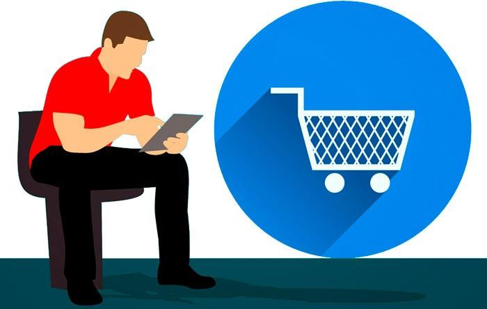 Как обезопасить себя во время онлайн-шопинга