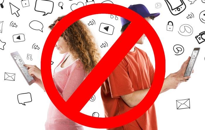 Информация, которую не стоит указывать в социальных сетях - 5 запретов, которые уберегут от проблем