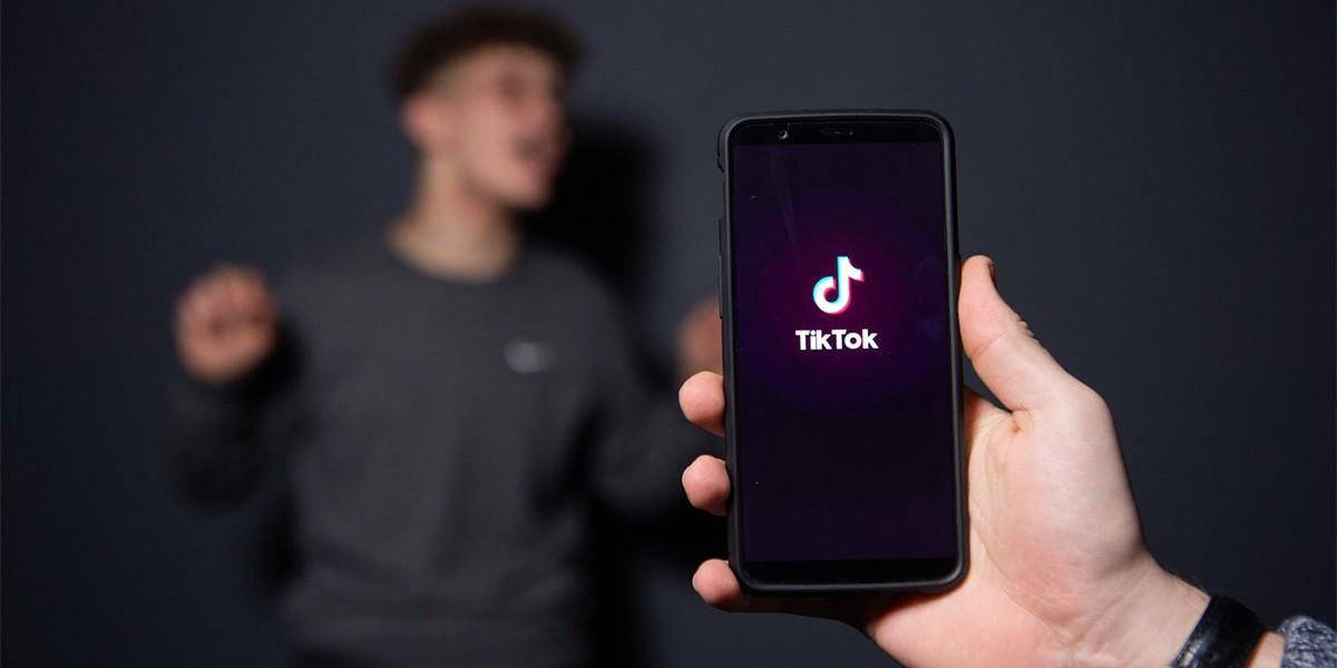 Как еще можно зарегистрироваться на TikTok
