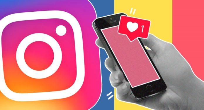 Как найти и сохранить ссылку в Instagram?
