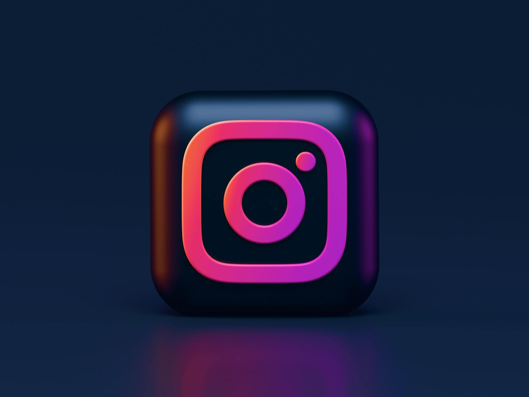 7 антитрендов Instagram в 2021 году